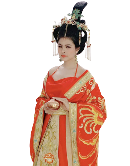 Cao gừng hoàng cung