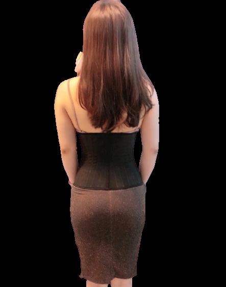 Đai nịt bụng corset chuẩn