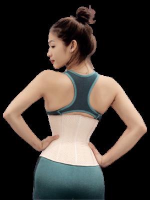 Latex corset chuẩn