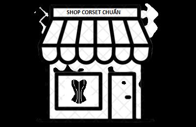 Cửa hàng Corset Chuẩn